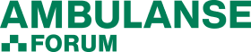 Ambulanseforum logo